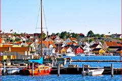 Bohuslan Coast, Sweden