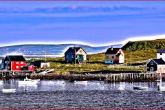 Magerøya, Norway