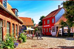Stege, Denmark